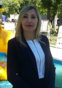 Ерошенко Ирина Игорьевна